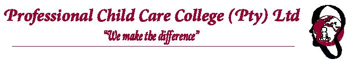 Professional Child Care College